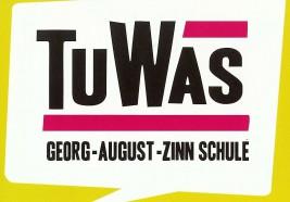 TuWas – unser Ganztagsangebot