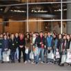 10er Klassenfahrt – Besuch von Fr. Uli Nissen im Bundestag