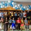 Wir gratulieren den Hauptschulabsolventen!